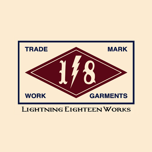 LIGHTNING EIGHTEEN WORKS